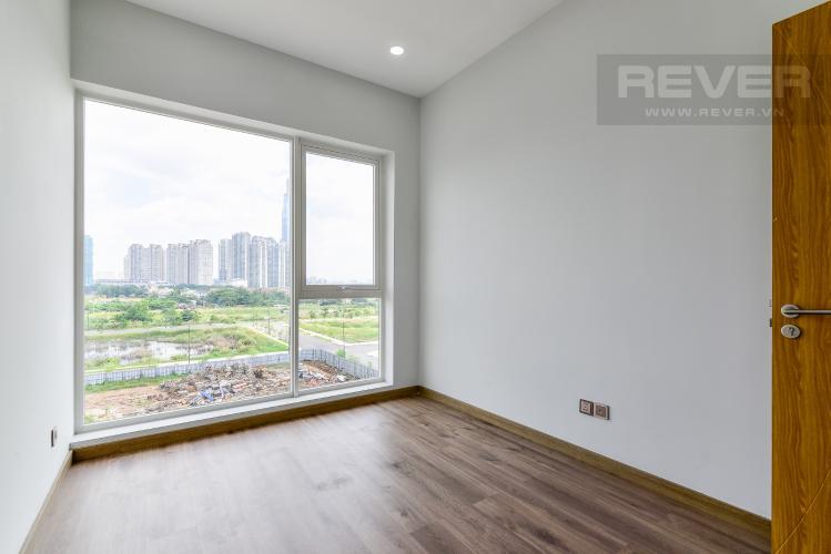 Phòng Ngủ 3 Cho thuê căn hộ Thủ Thiêm Lakeview 3PN, tầng trung, diện tích 102m2, view Landmark 81