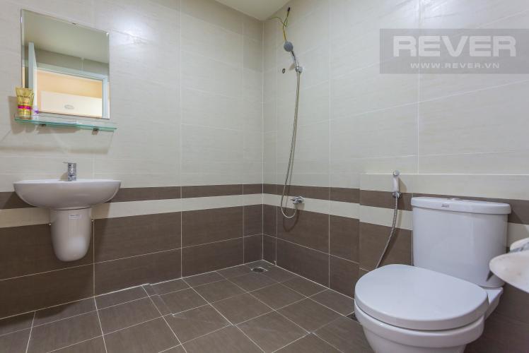 Phòng tắm Căn góc The Park Residence trung tầng tháp B2 đầy đủ nội thất