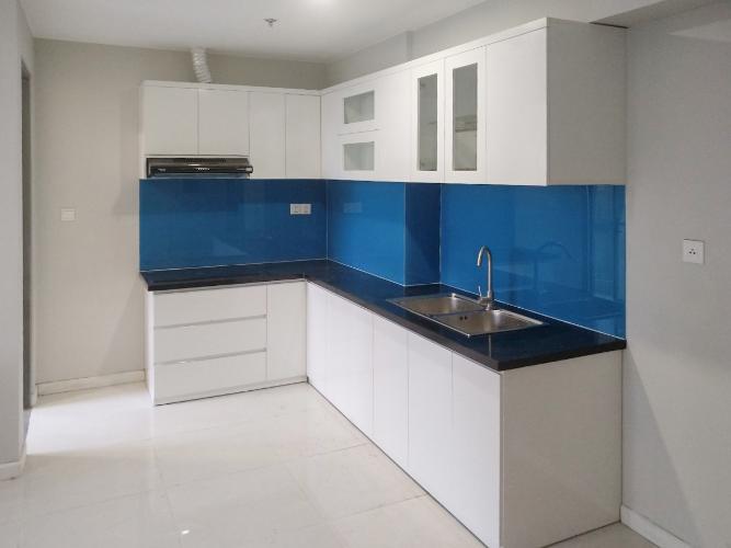 Bếp Cho thuê căn hộ Masteri An Phú 2PN, tầng thấp, tháp A, view hồ bơi nội khu