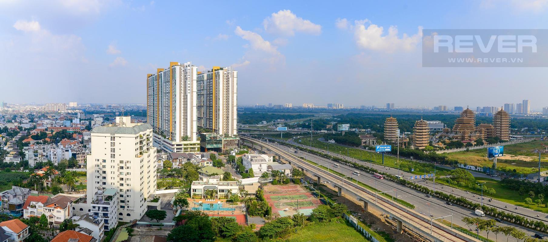 can-ho-MASTERI-AN-PHU Bán căn hộ Masteri An Phú 2PN, nội thất cơ bản, view Xa lộ Hà Nội và sông Sài Gòn