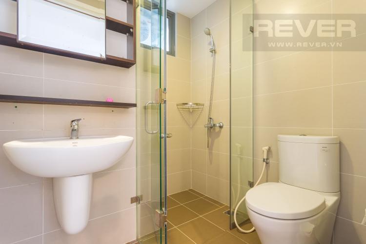 Phòng Tắm Bán căn hộ Masteri Thảo Điền tầng trung, 2PN, đầy đủ nội thất