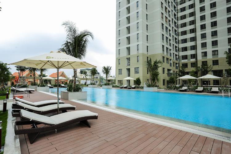 Tiện ích căn hộ Masteri Thảo Điền , Quận 2 Căn hộ Masteri Thảo Điền tầng cao, nội thất đầy đủ hiện đại.