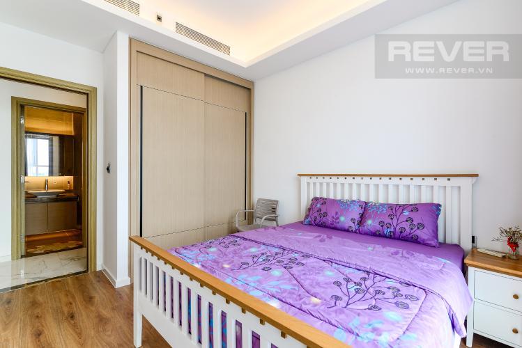 Phòng Ngủ 1 Bán hoặc cho thuê căn hộ Sarina Condominium 3PN, tầng thấp, đầy đủ nội thất, diện tích 127m2