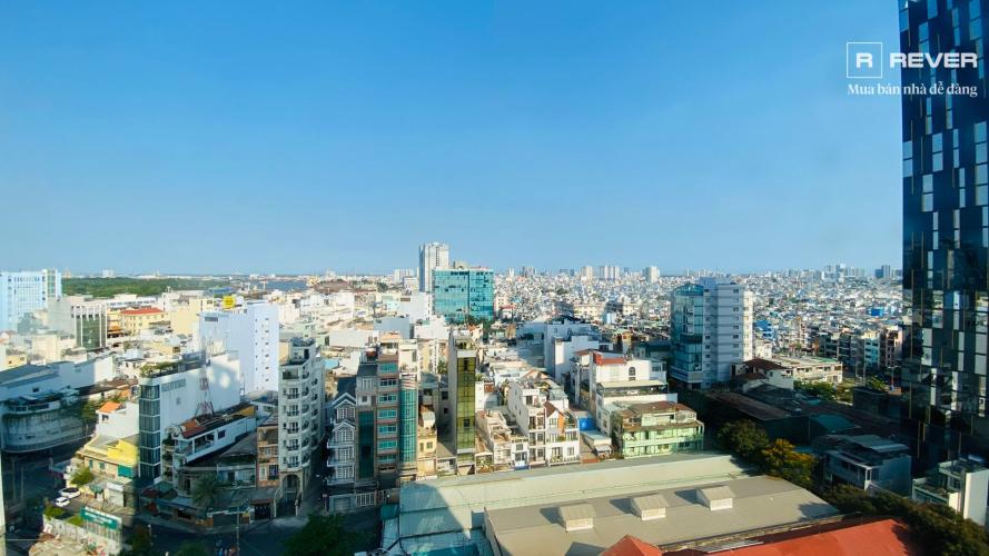 View căn hộ ICON 56 Bán hoặc cho thuê căn hộ 3PN Icon 56, DT 88m2, ban công hướng Đông
