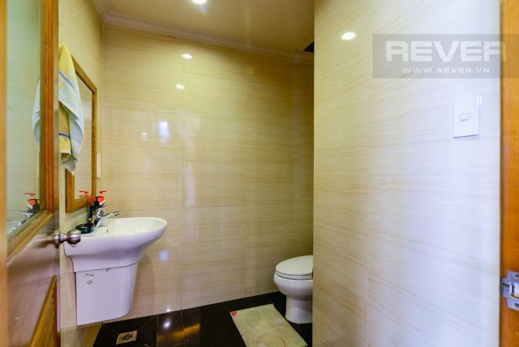 Phòng Tắm 4 Bán biệt thự Thạnh Xuân Quận 12, diện tích lớn, đầy đủ nội thất
