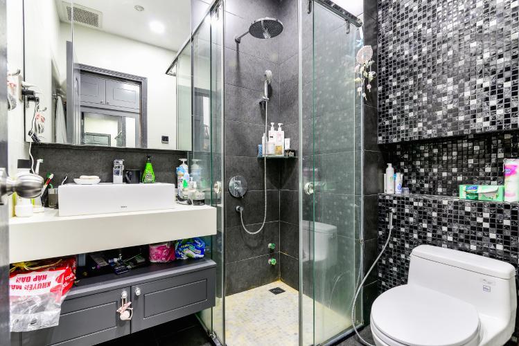Phòng Tắm 3 Nhà phố 3 phòng ngủ đường Võ Văn Kiệt, phường 6, Quận 5