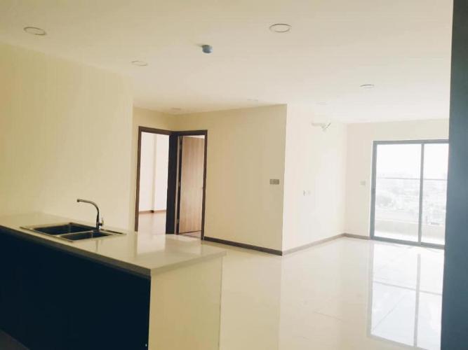 Bán căn hộ De Capella 2PN, diện tích 80m2, nội thất cơ bản, view Bitexco và Landmark 81
