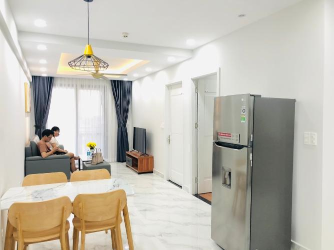 Nội thất Căn hộ Saigon South Residence Căn hộ Saigon South Residence tầng thấp, ban công hướng Đông đón nắng