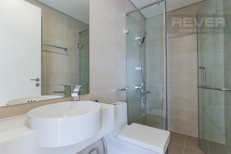 Phòng Tắm 2 Bán căn hộ Masteri Millennium 2PN, tầng trung, Quận 4