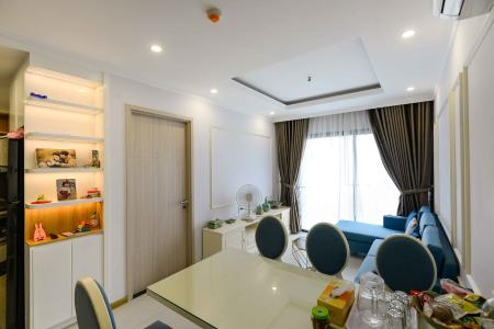Bán căn hộ New City Thủ Thiêm, 2PN tháp Babylon, đầy đủ nội thất cao cấp