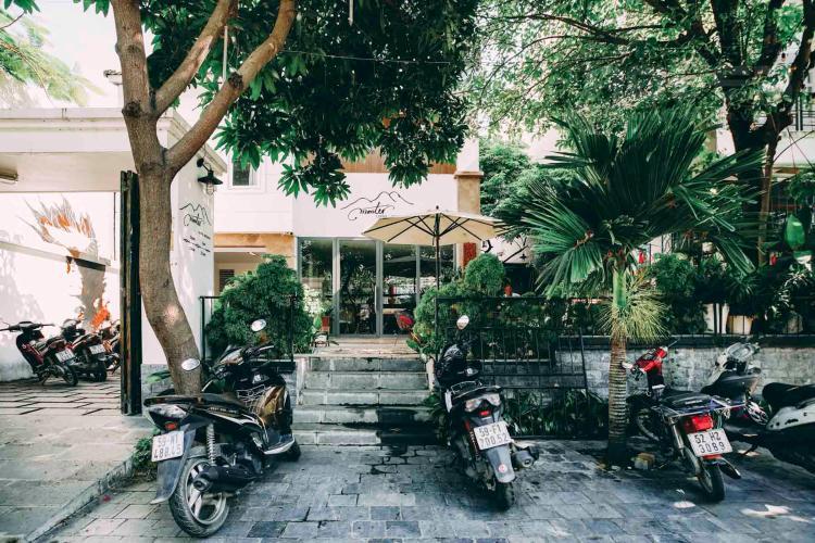 Mặt Bằng Bán nhà phố đường Lê Thị Kỉnh 7PN, có sân vườn rộng, thuận lợi kinh doanh, sổ đỏ chính chủ