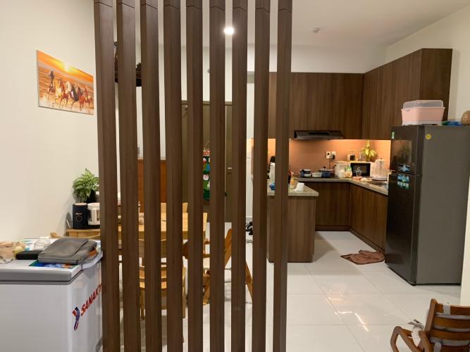 Phòng bếp Jamila Khang Điền, Quận 9 Căn hộ Jamila Khang Điền 2 phòng ngủ, hướng Tây Bắc.