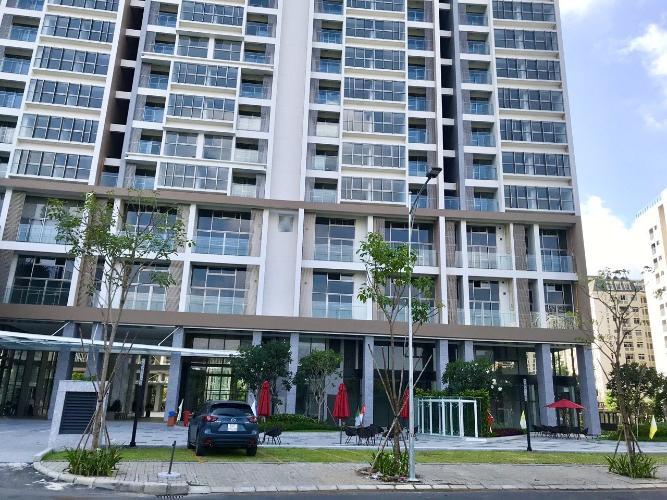 building căn hộ midtown Căn hộ tầng cao Phú Mỹ Hưng Midtown, ban công thoáng mát
