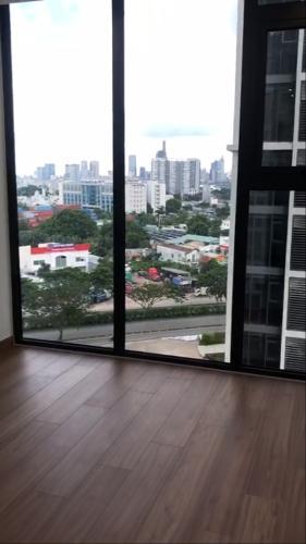 Bán căn hộ Eco Green Saigon tầng cao, nội thất cơ bản, bàn giao ngay