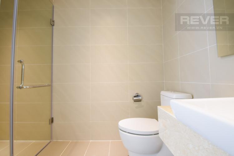 Toilet 1 Bán hoặc cho thuê căn hộ Diamond Island tầng thấp 2PN, đa tiện ích