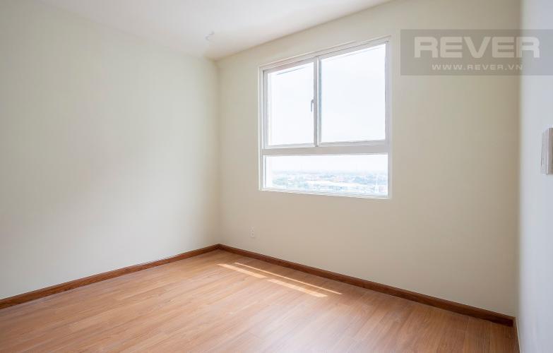 Phòng Ngủ 2 Căn hộ Dream Home Residence 2 phòng ngủ tầng trung tháp B nhà trống