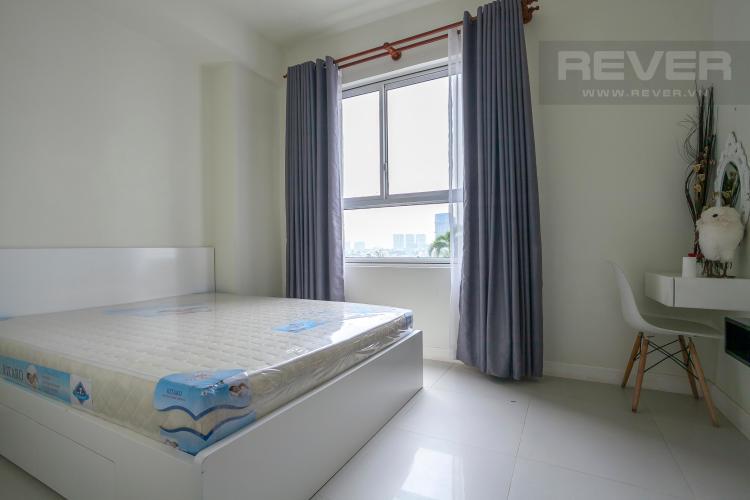Phòng Ngủ 1 Căn hộ Lexington Residence 2 phòng ngủ tầng thấp LD nội thất đầy đủ