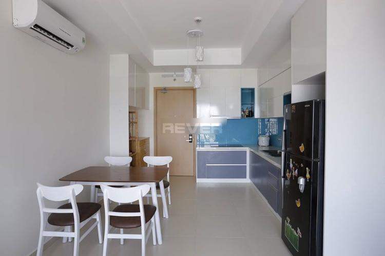 Bán căn hộ tầng cao M-One Nam Sài Gòn, nội thất đầy đủ