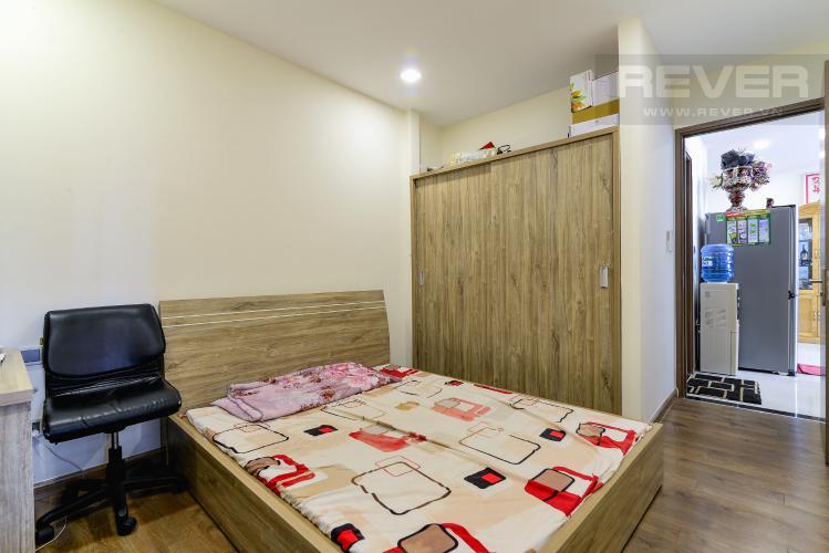 Phòng Ngủ 2 Bán hoặc cho thuê căn hộ Vinhomes Central Park 2PN tầng trung tháp Park 7, đầy đủ nội thất cao cấp