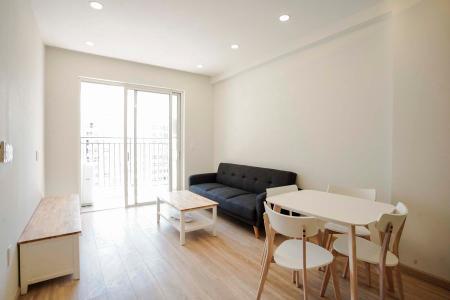 Cho thuê căn hộ Sunrise Riverside 2PN, đầy đủ nội thất, view hồ bơi