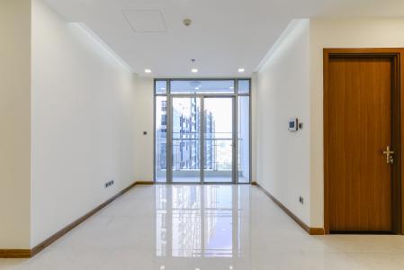 Căn hộ Vinhomes Central Park 3 phòng ngủ tầng cao P7 view sông