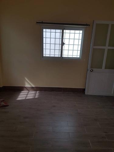 Phòng ngủ nhà phố Huỳnh Tấn Phát, Quận 7 Nhà phố quận 7 hẻm xe hơi, khu dân cư an ninh đông đúc, rộng 80m2.