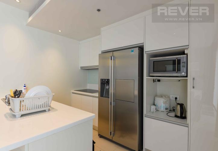 Bếp Bán căn hộ Diamond Island - Đảo Kim Cương 2PN, tháp Brilliant, đầy đủ nội thất, view sông thoáng mát