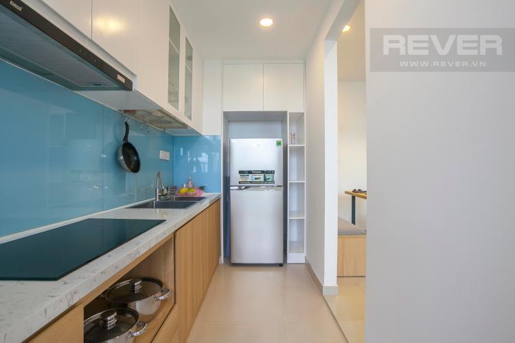 Nhà Bếp Căn hộ Vista Verde 1 phòng ngủ tầng trung T1 nội thất đầy đủ
