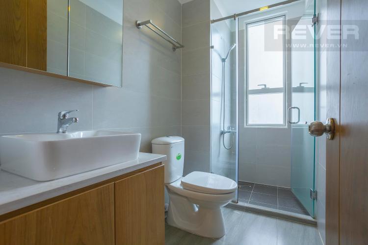 Phòng Tắm Căn hộ Tropic Garden 3 phòng ngủ tầng thấp A1 nội thất đầy đủ