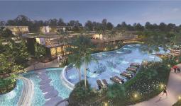 Video: Palm Garden - Đô thị vườn nhiệt đới giữa lòng Sài Gòn