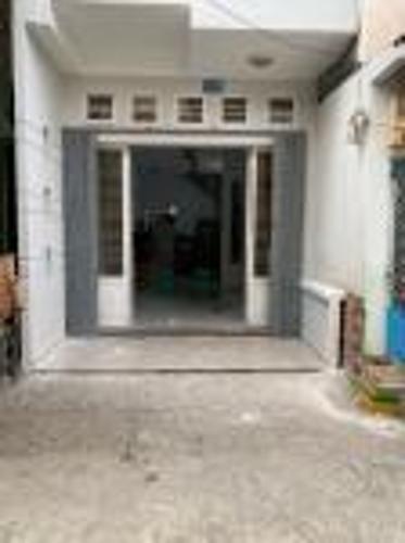 Bán nhà hẻm đường Ngô Tất Tố, 2 phòng ngủ, diện tích đất 48.1m2, diện tích sàn 48.1m2, sổ hồng đầy đủ