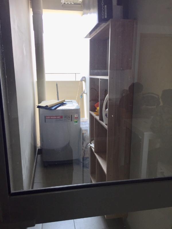 21c41ad6eaed0cb355fc Bán hoặc cho thuê căn hộ 1 phòng ngủ Masteri Thảo Điền, diện tích 51m2, đầy đủ nội thất, view thoáng