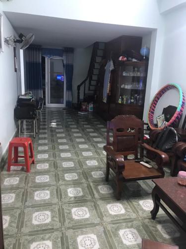 Bán căn hộ chung cư Chu Văn An, phường 26, quận Bình Thạnh, diện tích 60.32m2, 2 phòng ngủ chính hướng Tây Bắc.
