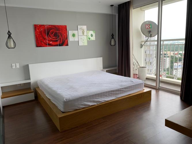 phòng ngủ căn hộ TROPIC GARDEN Bán căn hộ Tropic Garden tầng trung, diện tích 200m2