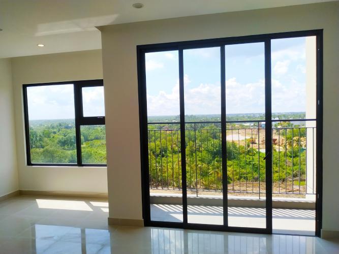 Phòng khách căn hộ Vinhomes Grand Park Căn hộ Vinhomes Grand Park, tiện ích đa dạng, nội thất cơ bản.