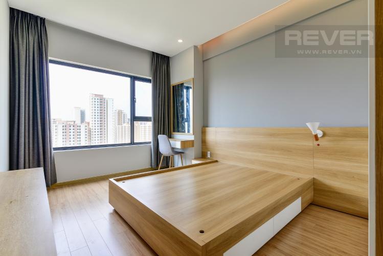 Phòng Ngủ 1 Cho thuê căn hộ New City Thủ Thiêm 2PN 2WC, hướng Tây Bắc, view công viên