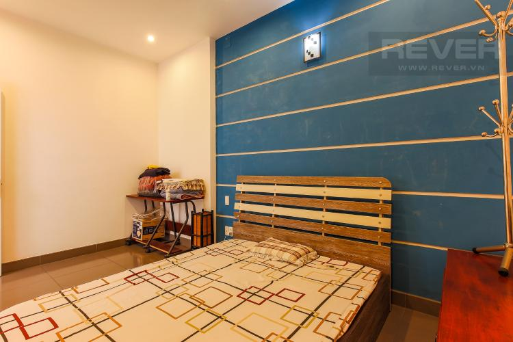 Phòng Ngủ 2 Nhà phố 3 phòng ngủ đường Dương Bá Trạc Quận 8
