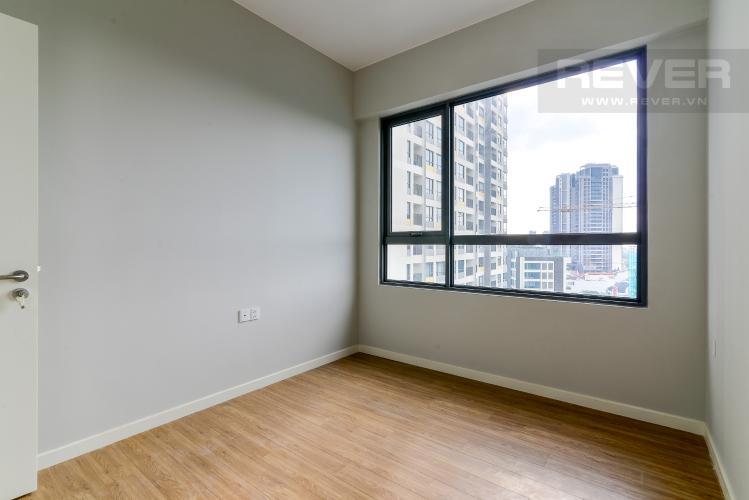 Phòng Ngủ 1 Bán căn hộ Masteri An Phú 2PN, tầng trung, tháp B, nội thất cơ bản