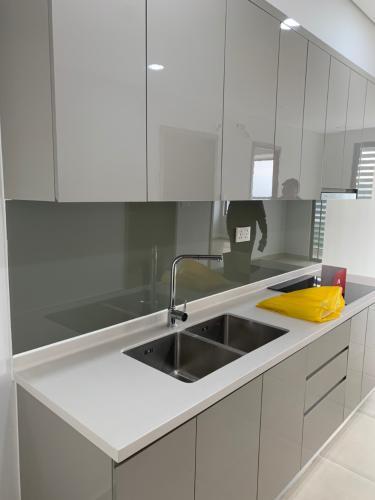 Phòng bếp , Căn hộ River Panorama , Quận 7 Căn hộ tầng cao River Panorama view thoáng mát, nội thất cơ bản.