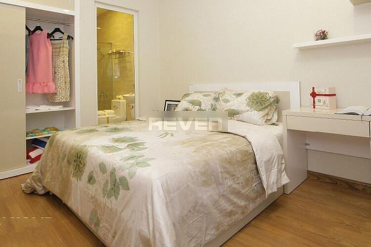 Phòng ngủ Dream Home Palace Quận 8 Căn hộ Dream Home Palace nội thất cơ bản, bàn giao cuối 2020.