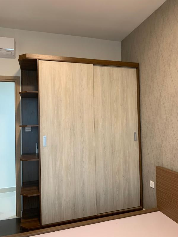 ff765b84872a6074393b Bán hoặc cho thuê căn hộ The Sun Avenue 3PN, block 6, diện tích 86m2, đầy đủ nội thất, view thoáng