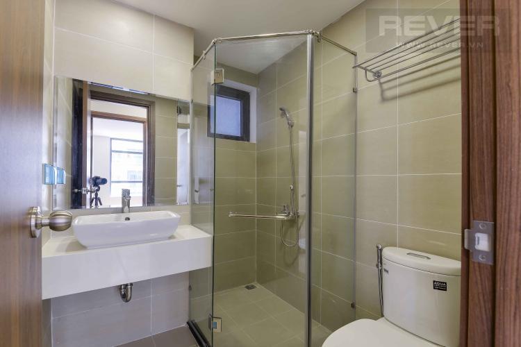 Toilet 2 Bán căn hộ De Capella 3PN, diện tích 94m2, nội thất cơ bản, hướng Đông Nam thoáng mát