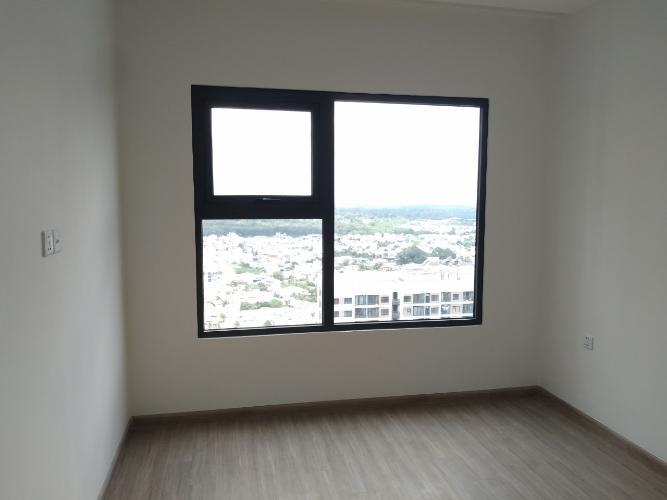phòng ngủ 2 căn hộ Vinhomes Grand Park  Căn hộ tháp S1.02 Vinhomes Grand Park, nội thất cơ bản