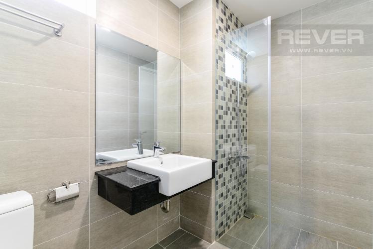 Phòng Tắm 1 Bán hoặc cho thuê căn hộ Vista Verde 89.1m2 2PN 2WC, đầy đủ nội thất, view nội khu