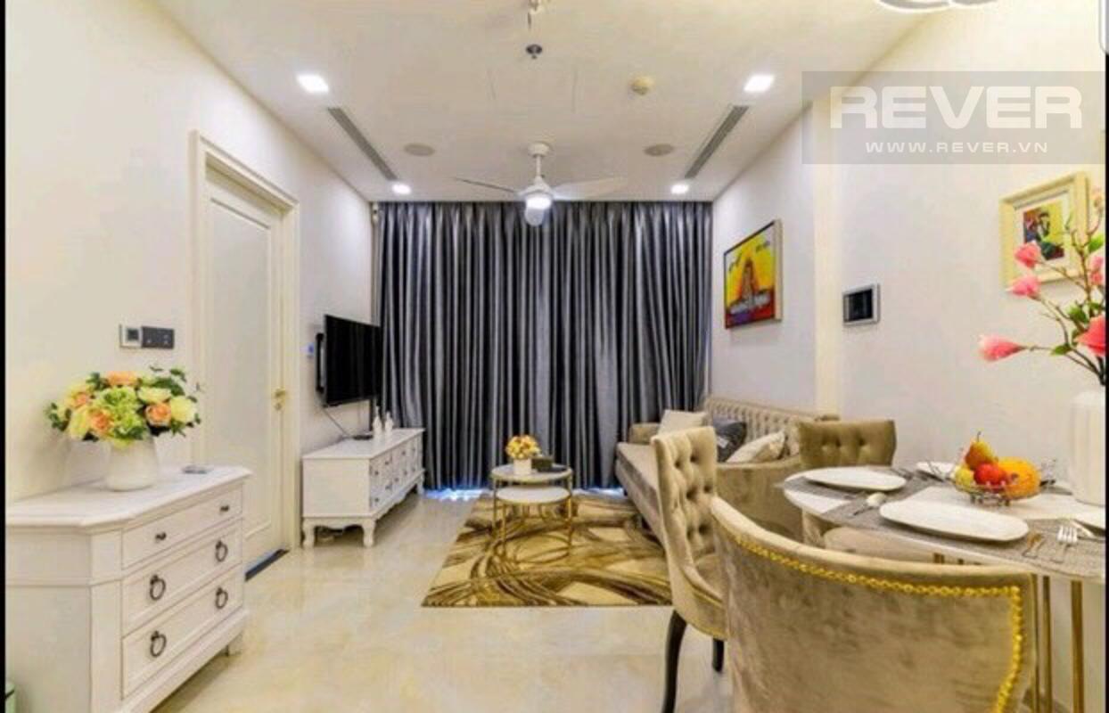 05ce45a4028de4d3bd9c Bán căn hộ Vinhomes Golden River 2PN, tháp The Aqua 4, đầy đủ nội thất, view sông và Bitexco