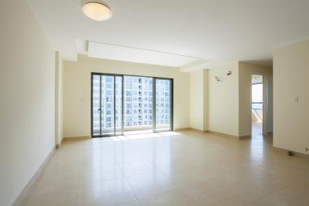 Căn góc Masteri Thảo Điền 2 phòng ngủ tầng cao T4 view Quận 1
