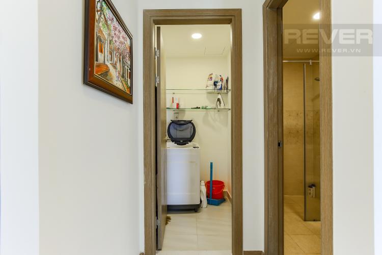 Phòng Giặt Căn hộ Riva Park 2 phòng ngủ tầng thấp B2 hướng Đông Nam