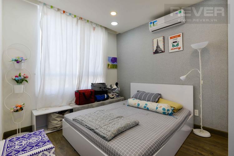 Phòng Ngủ 1 Bán căn hộ CBD Premium Home tầng thấp, 2 phòng ngủ với nội thất tiện nghi,hiện đại