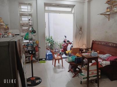 Bán nhà hẻm Nguyễn Đình Chính, Phú Nhuận, DT đất 322m2, cách cầu Công Lý 1km