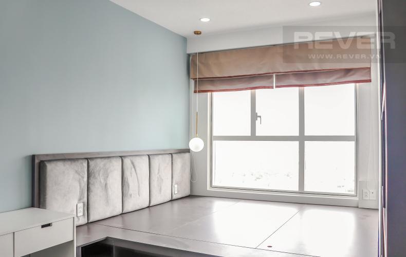 Phòng Ngủ 1 Bán hoặc cho thuê căn hộ Sunrise CityView 3PN, tầng trung, diện tích 104m2, nội thất cơ bản